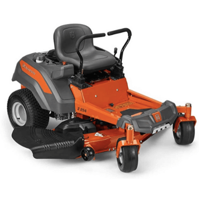 Best Riding Lawn Mowers For Rough Terrain